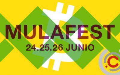 Mulafest 2016, primer festival de música con entradas en Bitcoin