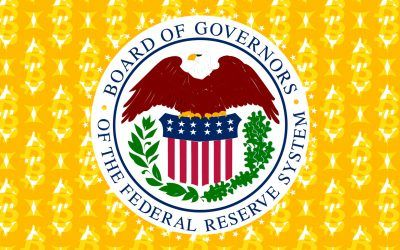 La presidenta de la Reserva Federal se re?ne con expertos de blockchain