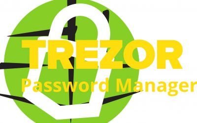 SatoshiLabs lanza Trezor Password Manager para gesti?n de contrase?as