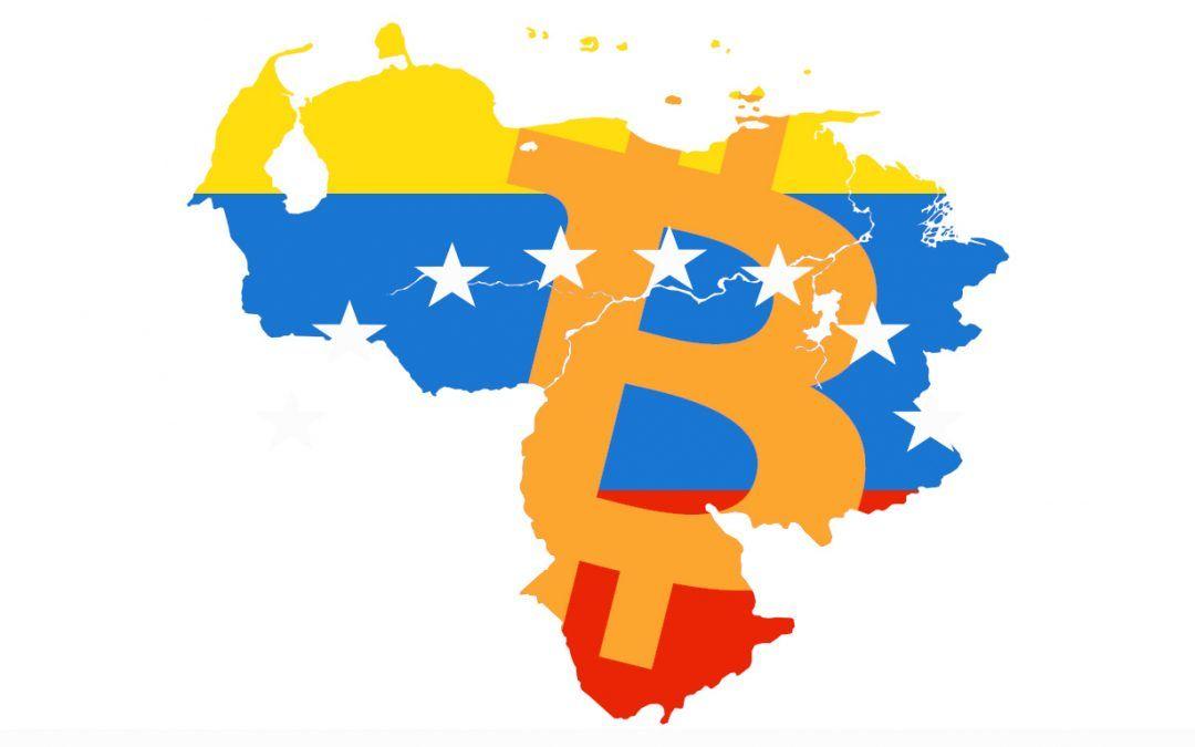 Venezuela: factor de peso en el precio del Bitcoin